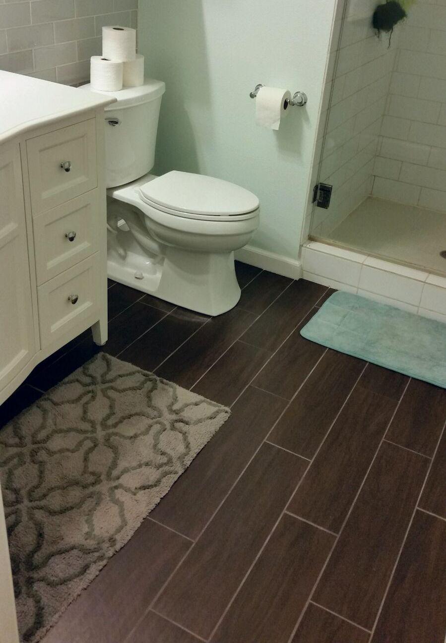 Master Bathroom Remodel - After
