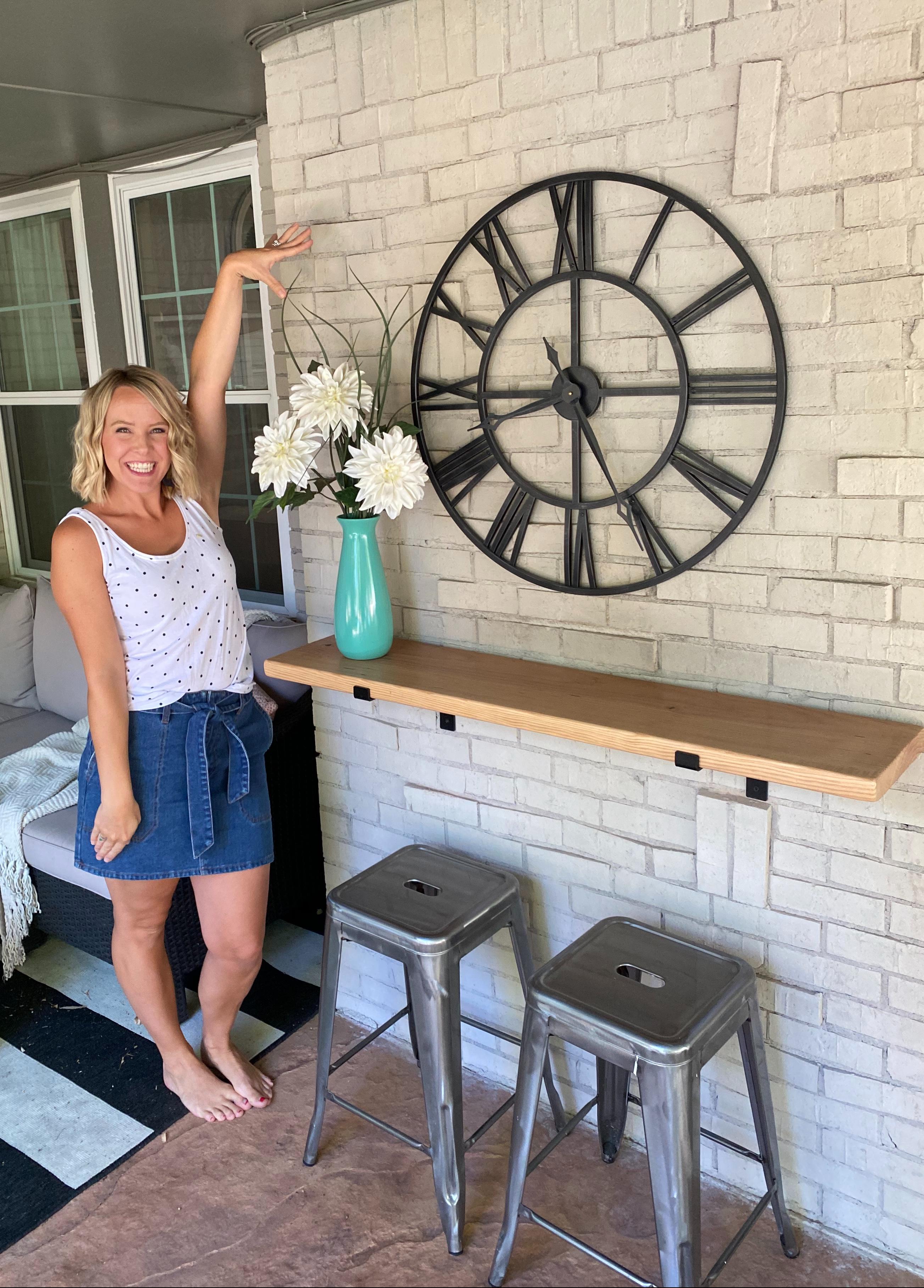 Kara by DIY outdoor bar